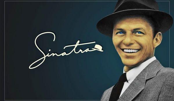 Going. | Swinging With Sinatra w klubie Harenda