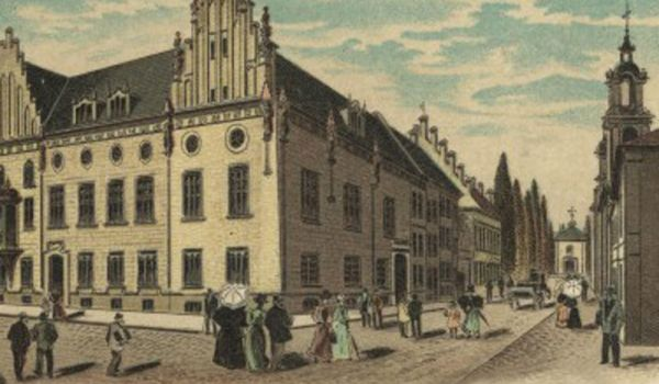 Going. | Jak Powstawał Stary Kraków? - Muzeum Archeologiczne