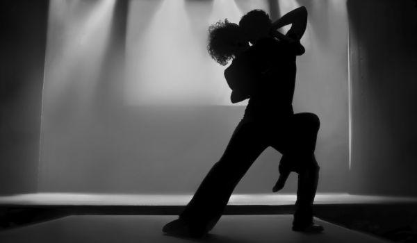 Going. | Salsowanie w Kabarecie - Kabaret