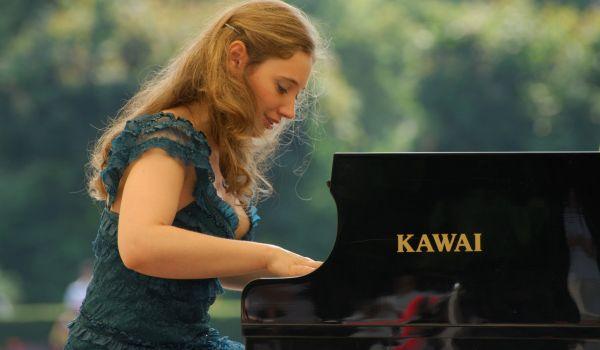 Going. | Time for Chopin: Katarzyna Kraszewska