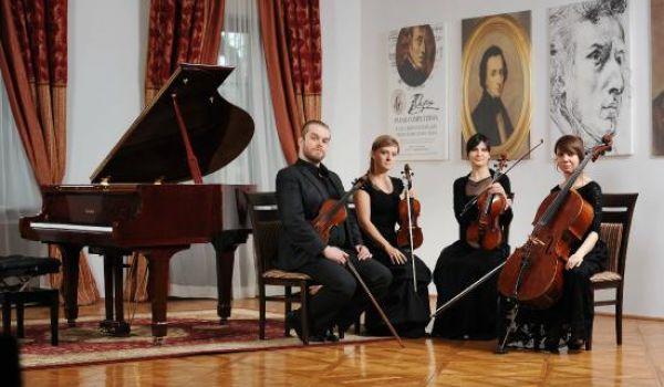 Going. | Królewska Orkiestra Kameralna - Klezmer Music Venue