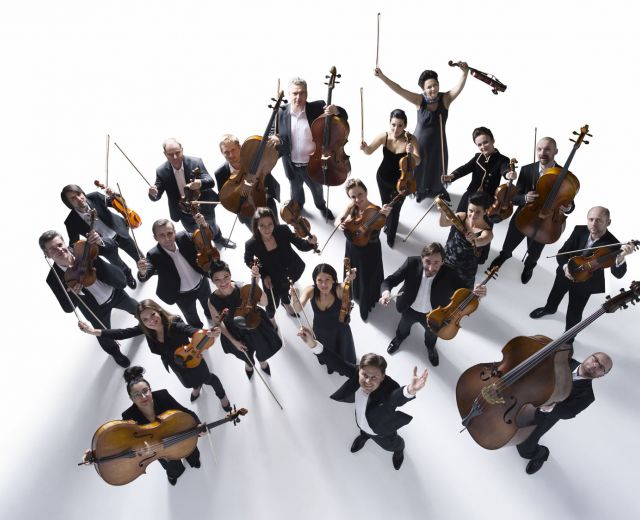 Going. | Spotkania z muzyką klasyczną