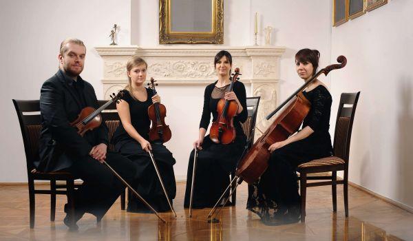 Going.   Królewska Orkiestra Kameralna