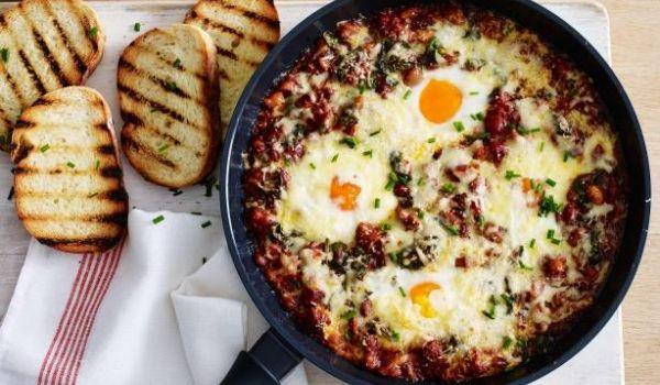 Going. | Włoski bufet śniadaniowy - Leniviec