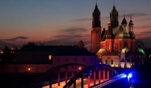 Going.   EDD: Tropiciele Opowieści - Brama Poznania ICHOT