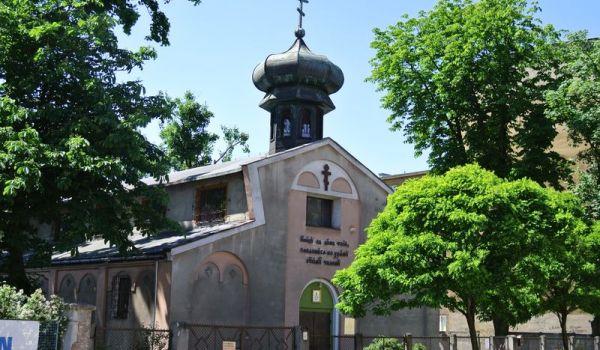 Going.   EDD: Kościół / Synagoga / Meczet / Cerkiew - Kościół pw. Najświętszego Serca Pana Jezusa i Matki Boskiej Pocieszenia