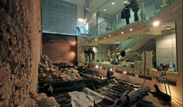 Going.   EDD: Archeo-Zabawy - Rezerwat Archeologiczny Genius Loci