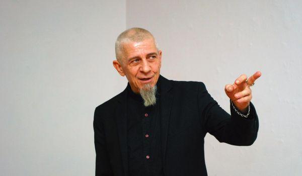 Going. | OSA Festival 2016: Mirosław Filonik - Państwowa Galeria Sztuki