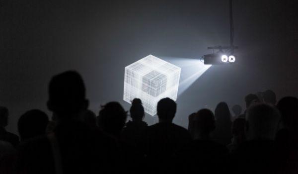 Going. | OSA Festival 2016: Alex Augier / VVVOXEL - Teatr na Plaży w Sopocie