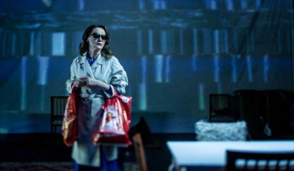 Going. | Versus - Teatr Nowy im. Tadeusza Łomnickiego w Poznaniu