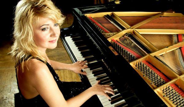 Going. | Koncert Chopinowski: Katarzyna Vernet - Restauracja Wierzynek w Krakowie