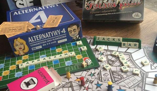 Going. | Czwartkowy wieczór gier