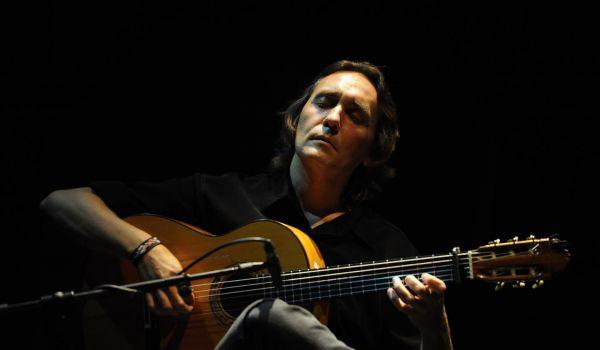 Going.   Vicente Amigo - Narodowe Forum Muzyki