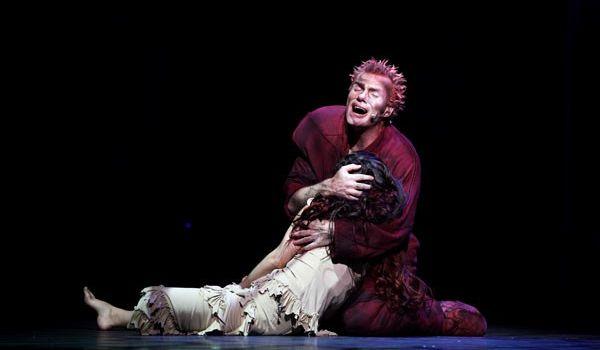 Going. | Notre Dame De Paris - Teatr Muzyczny im. Danuty Baduszkowej - Duża Scena