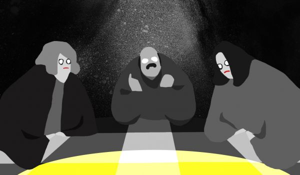 Going. | Plan Filmowy | Wieczór z polską animacją - powtórka! - Plac Zabaw