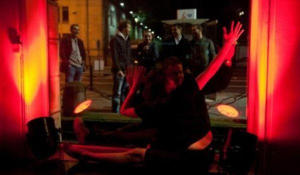 Going. | Go! Go! Dance! - MCK Nowy Teatr