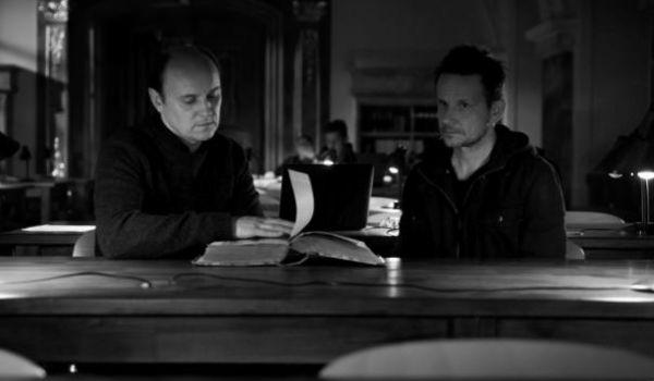 Going. | 41. FFG: Sługi Boże - Gdyńskie Centrum Filmowe