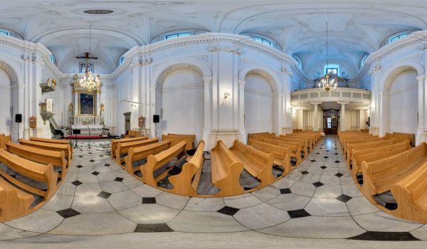 Going. | Koncert u św. Marcina - Kościół św. Marcina w Krakowie