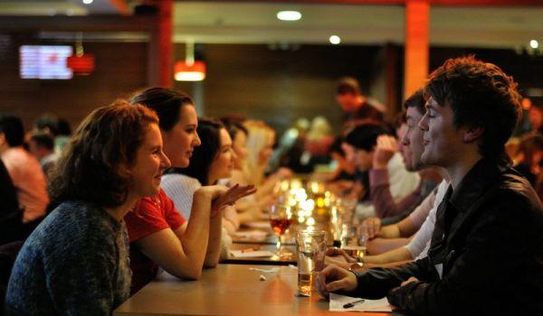 speed dating w lublinie åbning af tekst online dating
