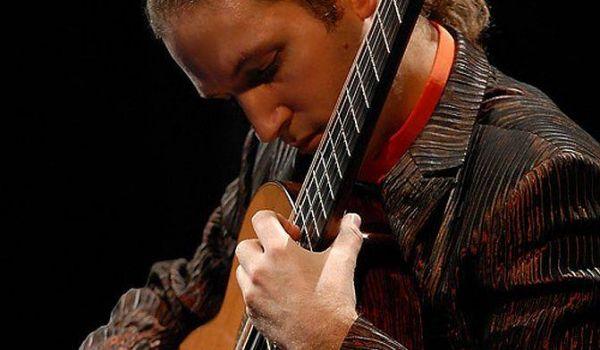 Going.   Marco Tamayo - Narodowe Forum Muzyki