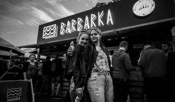 Going. | Barbarka Zamknięcie Sezonu - BARBARKA