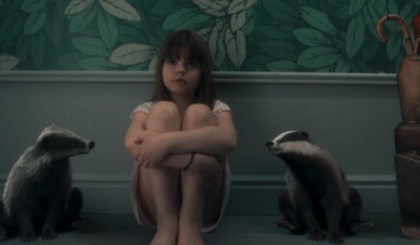 Going. | Kino dzieci: Sonia - Kino Pod Baranami