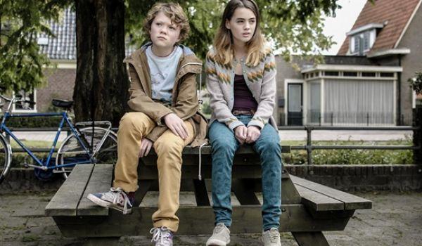 Going. | Kino dzieci: Rabarbar - Kino Pod Baranami