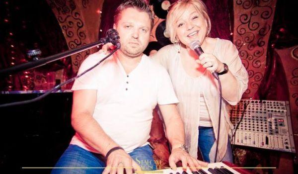 Going. | Gosia Markowska & Grzegorz Sieradzki - The Piano Rouge