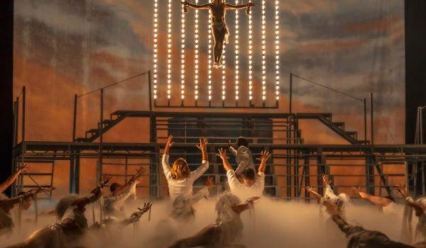 Going. | Jesus Christ Superstar - Teatr Rozrywki w Chorzowie - Duża Scena