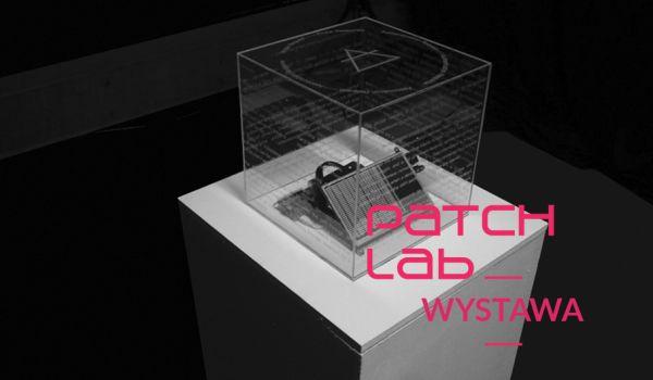 Going. | Patchlab - wystawa 1 - Galeria Bunkier Sztuki
