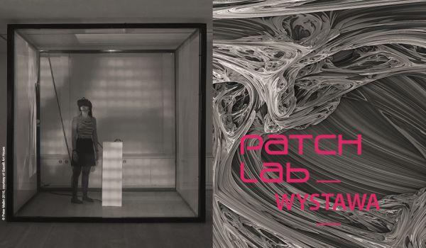 Going. | Patchlab - wystawa 2 - Muzeum Sztuki i Techniki Japońskiej Manggha