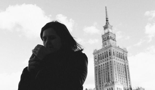 Going. | SZOK pres. Zamilska / Bartosz Kruczyński / Spectribe / Charlie - Fabryka Porcelany