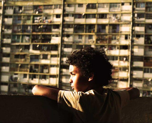 Going. | Wenezuelski Festiwal Filmowy Pod Baranami / bilety