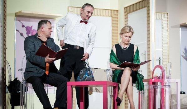 Going. | Hotel Westminster - Teatr Komedia