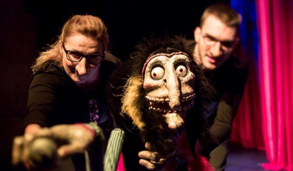 Going. | Molier - Teatr Animacji w Poznaniu