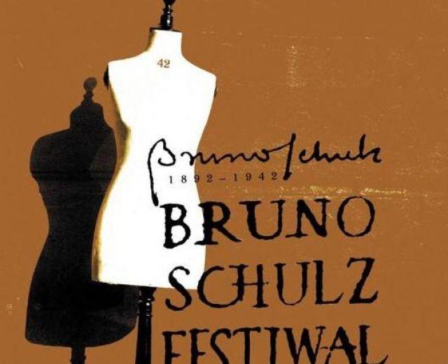 Going. | Bruno Schulz. Festiwal 2016
