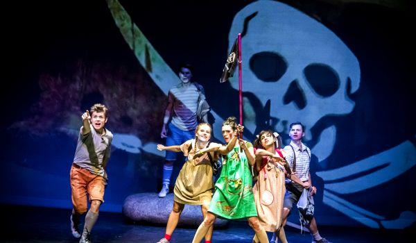 Going. | Dzieci z Bullerbyn - Teatr Syrena