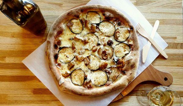 Going. | Włoska pizza po taniości - Trójmiasto