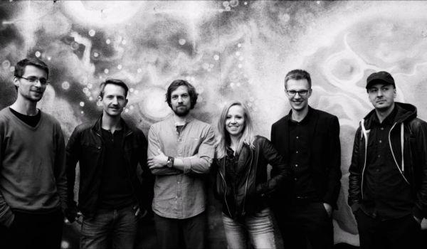 Going. | Marta Szefke Groove Band