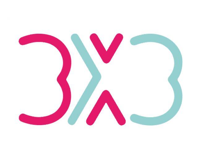 Going. | 3x3 Festival