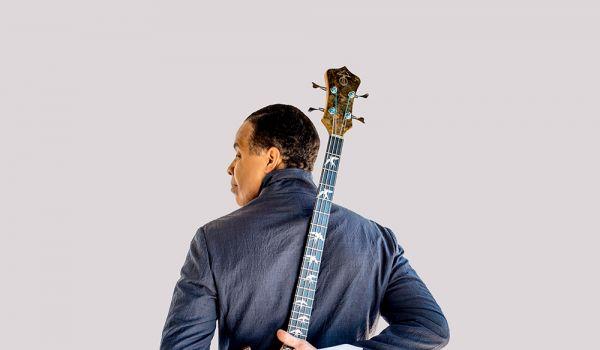 Going. | Stanley Clarke Band - Centrum Kultury JAZOVIA