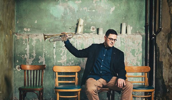 Going. | Jacques Kuba Seguin Quintet - Centrum Kultury JAZOVIA