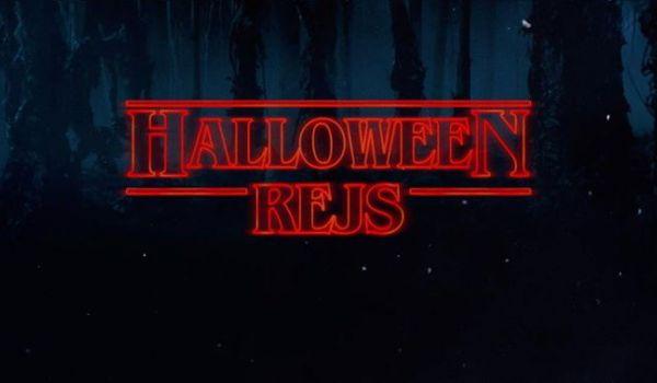 Going. | Halloween w Rejsie - Stranger Things - REJS Klub Muzyczny