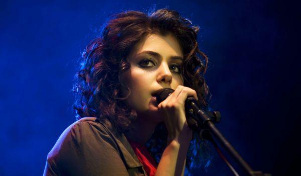 Going. | Katie Melua - Hala Orbita
