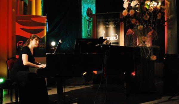 Going. | Time For Chopin: Agnieszka Przemyk-Bryła