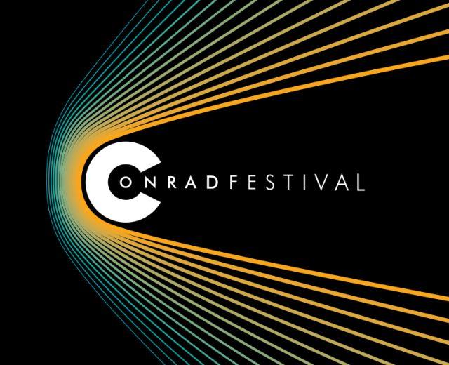 Going. | Conrad Festival 2016