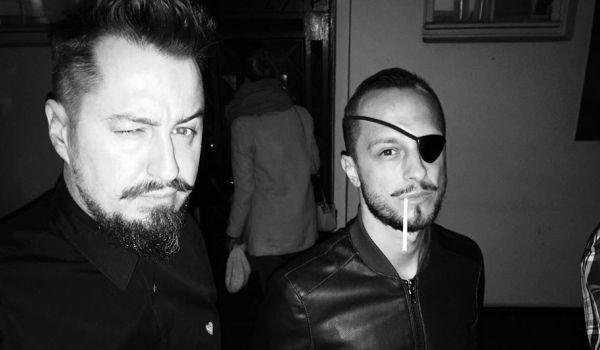 Going. | Halloween Na Belwederskiej. Exboyfriends. - DZiK