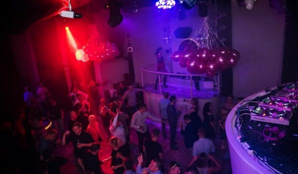 Going. | Halloween Party Hard! - Pacha Poznań