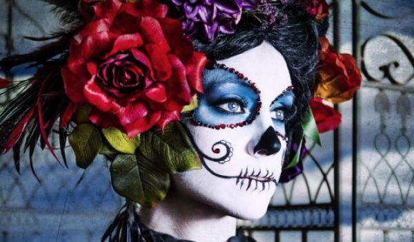 Going. | Dia De Los Muertos - Rzut Beretem