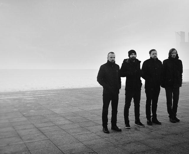 Going. | Tides From Nebula w Białymstoku